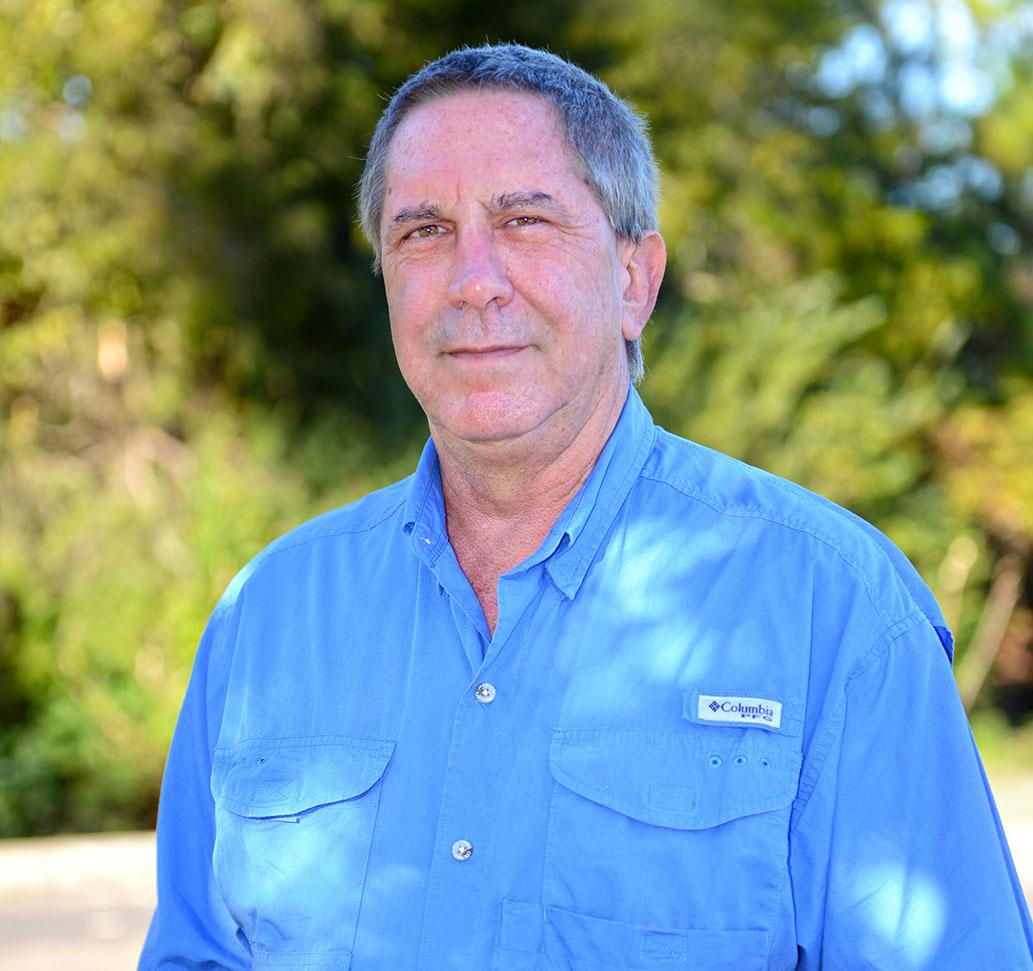 Tony Weikert